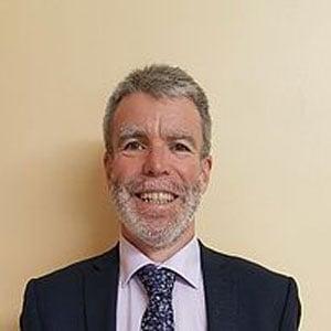 Stephen McInerney