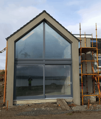 Extension to Existing Dwelling at Streedagh Residential Project 1