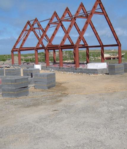 Aughleam Enterprise Centre Commercial Project 1