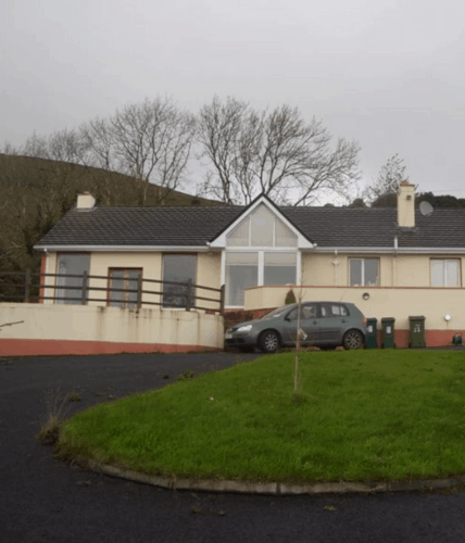 Private Dwelling at Strandhill, Sligo Residential Project 1