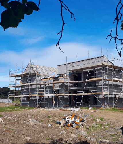 Dwelling House in Carrowkeel Residential Project 1