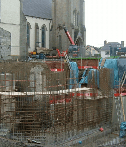 St. Mary's Church Religious Project 12