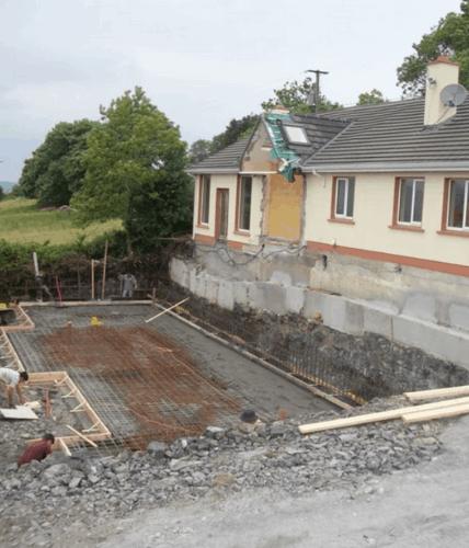 Private Dwelling at Strandhill, Sligo Residential Project 2