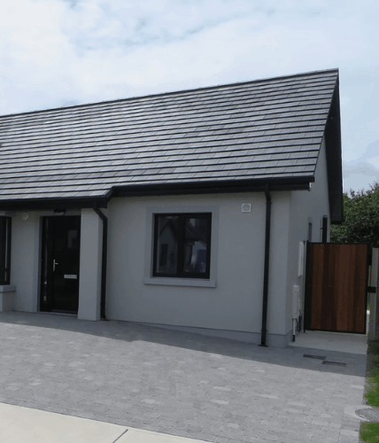 Housing for North East Housing Association Residential Project 3