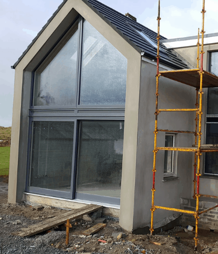Extension to Existing Dwelling at Streedagh Residential Project 3
