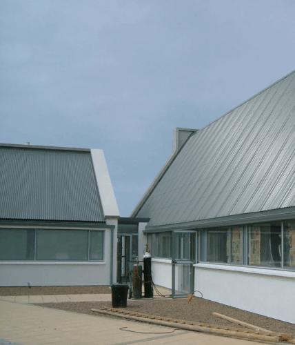 Aughleam Enterprise Centre Commercial Project 3