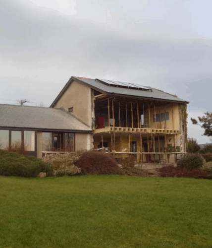 Private Dwelling House at Rosses Pt. Sligo Residential Project 3