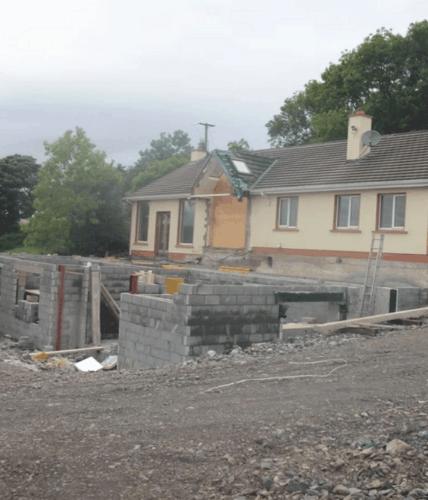 Private Dwelling at Strandhill, Sligo Residential Project 3