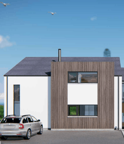 Dwelling House in Carrowkeel Residential Project 3