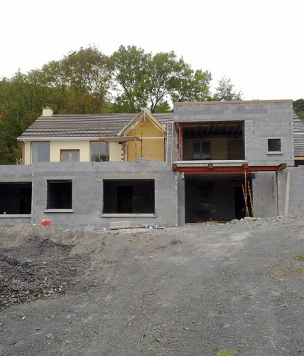 Private Dwelling at Strandhill, Sligo Residential Project 4