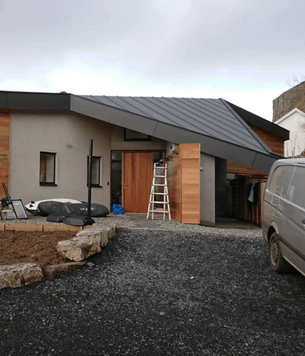 Private Dwelling House in Sligo Residential Project 4