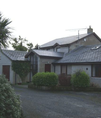 Private Dwelling House at Rosses Pt. Sligo Residential Project 5