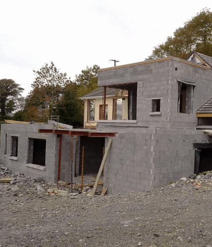 Private Dwelling at Strandhill, Sligo Residential Project 5