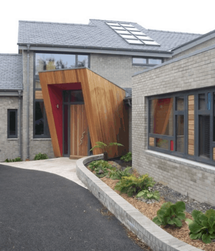 Private Dwelling House at Rosses Pt. Sligo Residential Project 6