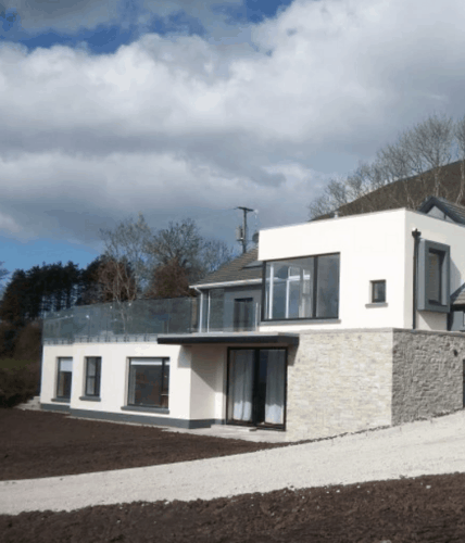 Private Dwelling at Strandhill, Sligo Residential Project 6