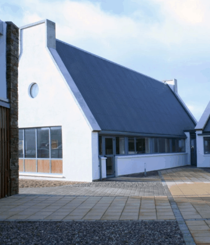 Aughleam Enterprise Centre Commercial Project 7