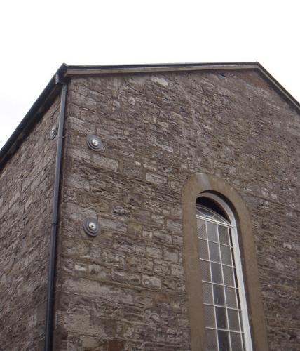 Sligo Methodist Hall Religious Project 8