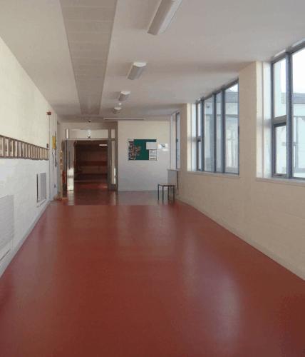 St. Brendans College Educational Project 8